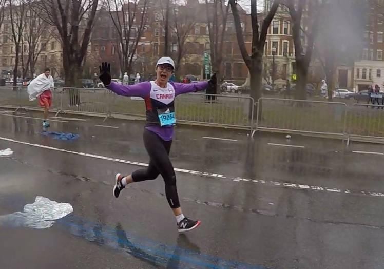 2018 Marathon JD