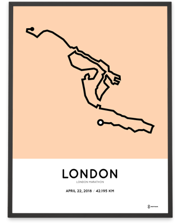 2018-London-marathon