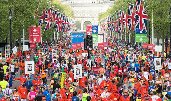 BBC-weather-forecast-London-marathon-weather-Met-office-949006